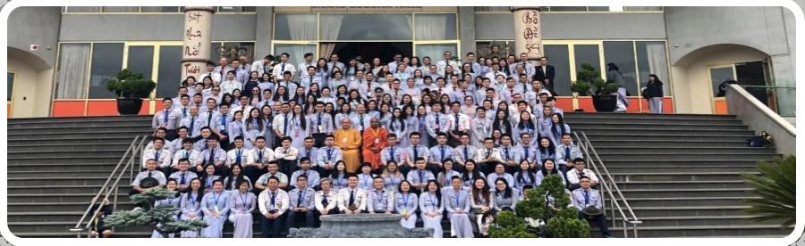 Gia đình Phật Tử Đại Bi Quan Âm