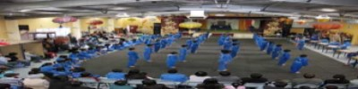 Vovinam Martial Art School